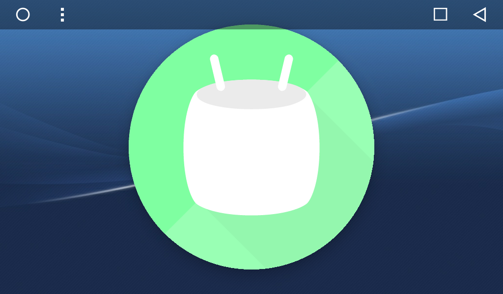 SMARTY Trend - магнитола на Android 6.0.1 Marshmallow