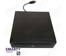 CD/DVD проигрыватель для магнитол Smarty Trend