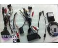 Штатная магнитола KIA Sorento 2009-2012 - Android 4.4 / 5.1 - SMARTY Trend