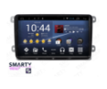 Штатная магнитола Skoda Roomster - Android 8.1 (9.0) - SMARTY Trend