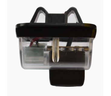 Камера заднего вида для Mazda CX-5 (2011-н.в.), CX-7 (2006-2012), Mazda 6 - PRIME-X