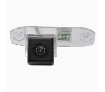 Камера заднего вида для Volvo s80, s80L, s40, s40L, xc90, xc60 - PRIME-X