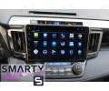 Штатная магнитола Toyota RAV4 2013-2016 - Android 7.1 (8.0) - SMARTY Trend