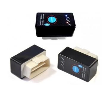 OBD-II mini ELM327 Bluetooth адаптер