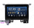 Штатная магнитола Land Rover Discovery 4 2013-2015 - Android 7.1 - SMARTY Trend
