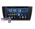Штатная магнитола BMW 3 Series E90 (Manual / Automatic) - Android - SMARTY Trend