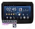 Штатная магнитола Peugeot 2008 - Android 8.1 (9.0) - SMARTY Trend