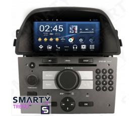 Штатная магнитола Opel Antara - Android 7.1 - SMARTY Trend