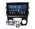Штатная магнитола Ford Mondeo 2013 - Android 8.1 (9.0) - SMARTY Trend