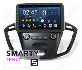 Штатная магнитола Ford Tourneo - Android - SMARTY Trend