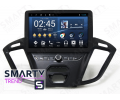 Штатная магнитола Ford Transit Asia - Android - SMARTY Trend