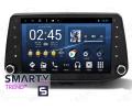 Штатная магнитола Hyundai i30 - Android 8.1 (9.0) - SMARTY Trend