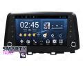 Штатная магнитола Hyundai Kona - Android 8.1 (9.0) - SMARTY Trend