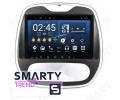 Штатная магнитола Renault Captur - Android - SMARTY Trend