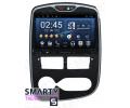 Штатная магнитола Renault Clio 2012-2018 Manual - Android 8.1 (9.0) - SMARTY Trend