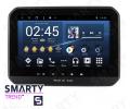 Штатная магнитола Suzuki Ignis - Android 8.1 (9.0) - SMARTY Trend