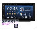 Штатная магнитола Toyota C-HR - Android 8.1 (9.0) - SMARTY Trend