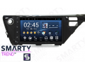 Штатная магнитола Toyota Camry 2018+ Low Level - Android 8.1 (9.0) - SMARTY Trend
