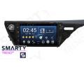 Штатная магнитола Toyota Camry 2018+ Medium Level - Android - SMARTY Trend