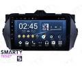 Штатная магнитола Suzuki Ciaz - Android 8.1 (9.0) - SMARTY Trend