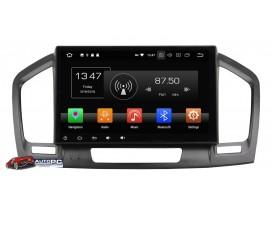 Штатная магнитола Opel Insignia - Android 8.1 - KLYDE