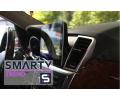 Штатная магнитола Mercedes Benz ML-Class (W166) 2011-2015 - Android 7.1 - SMARTY Trend