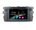 Штатная магнитола Toyota Auris  - Android 10 - KLYDE