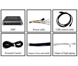 Fiber Optical DSP