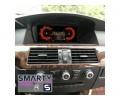 Штатная магнитола BMW 3 Series E90 (Manual / Automatic) - Android 9.0 (10.0) - SMARTY Trend
