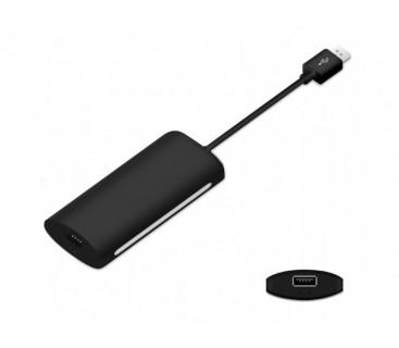 Apple CarPlay / Android Auto - Wireless адаптер для магнитол SMARTY Trend