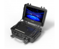 Lilliput BM120-4KS - 12,5-дюймовый режиссерский монитор 4K в кейсе