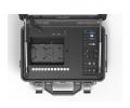 BM120-4KS - 12,5-дюймовый режиссерский монитор 4K в кейсе