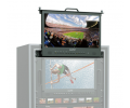 RM-1730S - 17,3-дюймовый выдвижной монитор для монтажа в стойку