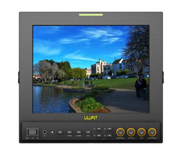 Lilliput - 969A/S - SDI монитор для фото/видео 9.7 дюйма