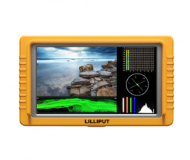Lilliput - Q5 - Full HD SDI монитор для фото/видео 5.5 дюйма