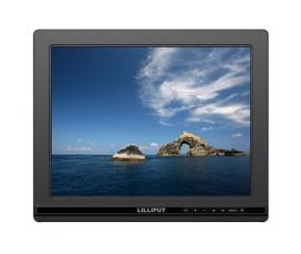 Lilliput FA1000-NP/C/T - резистивный сенсорный монитор 9.7-дюймов