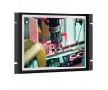 Lilliput TK1500-NP/C/T - промышленный сенсорный монитор в металлическом корпусе с открытой рамкой 15-дюймов