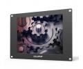 Lilliput TK1040-NP/C/T - промышленный сенсорный монитор в металлическом корпусе с открытой рамкой 10.4-дюйма