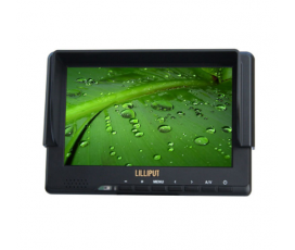 Lilliput 667/S - 3G-SDI монитор 7 дюймов