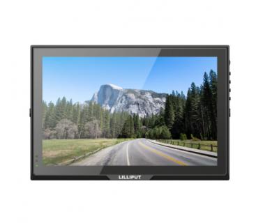 Lilliput FA1014/S - SDI монитор безопасности 10.1 дюйма