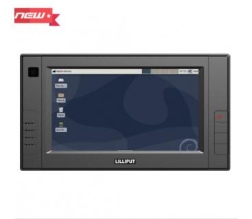 Встраиваемый компьютер Lilliput PC-7106PRO