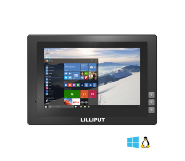 Lilliput PC-702 - Встраиваемый промышленный компьютер 7 дюймов