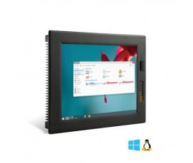 Lilliput PC-1501/PC-1502 - промышленный панельный компьютер 15 дюймов