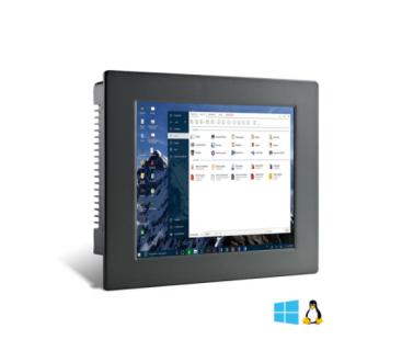 Lilliput PC-1201(02) - Промышленный LCD панельный компьютер 12 дюймов