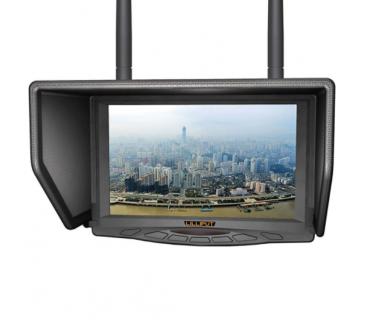 Lilliput 329DW - беспроводной AV монитор 7 дюймов