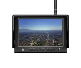 Lilliput 664W - беспроводной AV монитор 7 дюймов