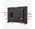Lilliput Q23 - 23.8-дюймовый профессиональный студийный 12G-SDI монитор