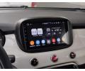 Штатная магнитола Fiat 500 X- Android 9 - KLYDE