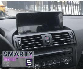 Штатная магнитола BMW 1 and 2 Series F20 / F21 / F23 - Android 9.0 (10.0) - SMARTY Trend