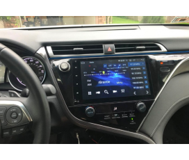 Штатная магнитола Peugeot Rifter  Android 9.0 - KLYDE